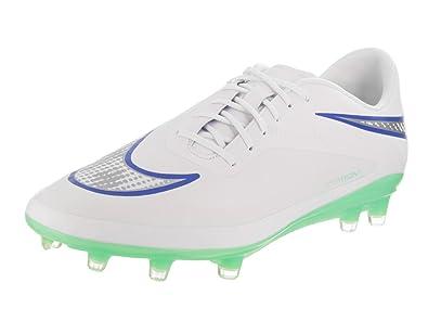 Nike Women s Hypervenom Phatal Fg Soccer Cleats 12 White 88e1496d07