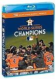 Buy Major League Baseball: 2017 World Series Film: Houston Astros vs. Los Angeles Dodgers [Blu-ray]