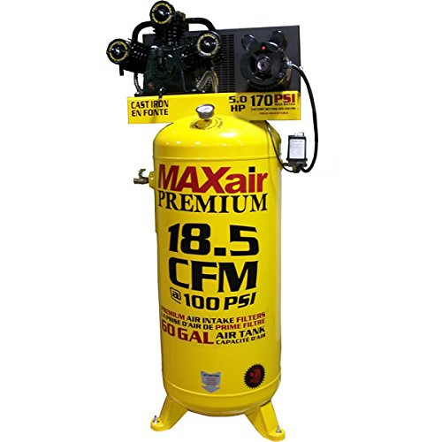 Maxair C5160V1-MAP 60-Gallon