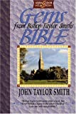 Gems from Bishop Taylor Smith's Bible, Taylor Smith, 1898787921