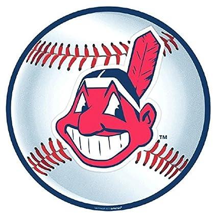 Amazon Com Cleveland Indians Major League Baseball Collection