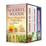 Sweet Magnolias Collection Volume 3: Sweet Tea at Sunrise\Honeysuckle Summer\Midnight Promises (A Sweet Magnolias Novel)