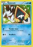Pokemon - Snorunt (21) - Plasma Blast