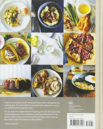 food52 a new way to dinner a playbook of recipes and strategies for the week ahead food52 works