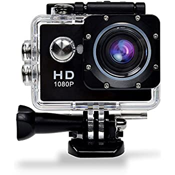 Amazon.com : AKASO EK7000 4K Action Camera WIFI Ultra HD ...