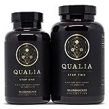 QUALIA: Premium Nootropic For Mental Clarity, Focus & Performance - Brain Booster Supplement