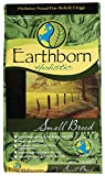 Earthborn Holistic Small Breed Dry Dog Food, 14 lb. For Sale
