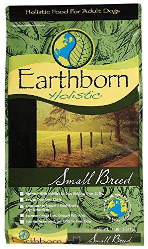 Earthborn Holistic Small Breed Dry Dog Food, 14 - Puppy Earthborn Holistic Food
