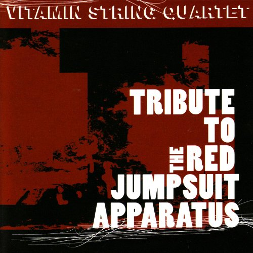Tribute to The Red Jumpsuit Apparatus