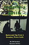 Camping's Forgotten Skills, Cliff Jacobson, 0934802793