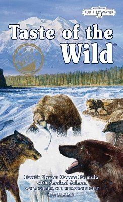 Diamond Pet Foods TASTE OF THE WILD DOG PACIFIC STREAM (1...