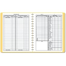 DOM612 - Bookkeeping Record