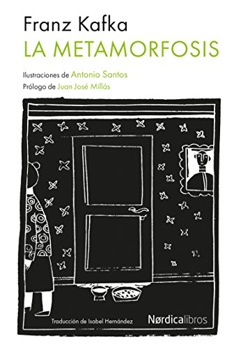 La metamorfosis (Ilustrados) (Spanish Edition) by [Kafka, Franz]
