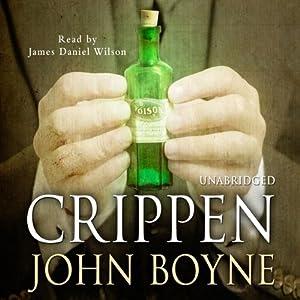Crippen Audiobook