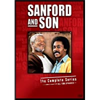 Sanford and Son Complete Series on DVD