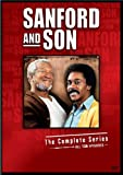 Image of Sanford and Son: The Complete Series (Slim Packaging)