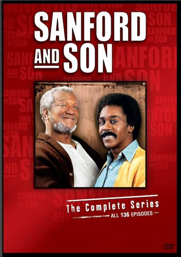 Price comparison product image Sanford and Son: The Complete Series (Slim Packaging)