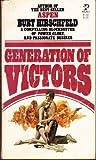 Generation of Victors, Burt Hirschfeld, 0671817825