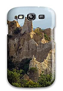 Renee Jo Pinson's Shop Rugged Skin Case Cover For Galaxy S3- Eco-friendly Packaging(landscape)