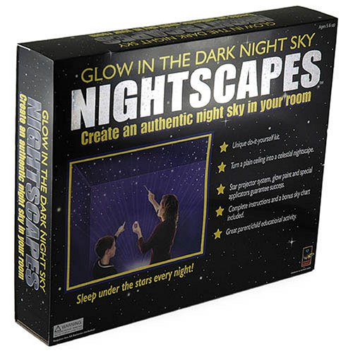 Toysmith 794094 Nightscapes