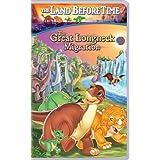 Great Longneck Migration 10