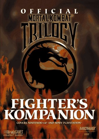 official-mortal-kombat-trilogy-fighters-kompanion-official-strategy-guides