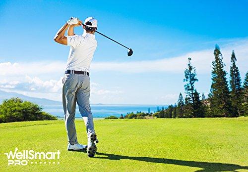 Golf Back Brace