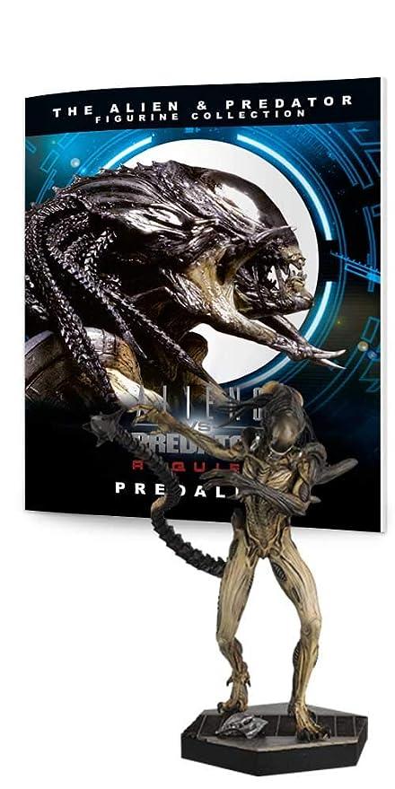 Amazon com: Eaglemoss Alien & Predator Figure Collection #11