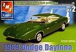 AMT 1969 Dodge Daytona 1:25 Model Kit (2004 Release) by AMT Ertl