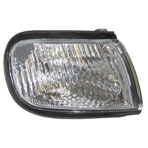 1997-1998-1999 Nissan Maxima Corner Park Light Turn Signal Marker Lamp Right Passenger Side (97 98 99)