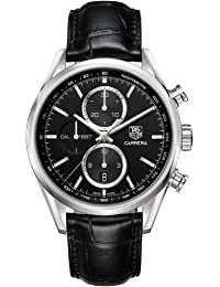 Tag Heuer Men's CAR2110.FC6266 Carrera Chronograph Watch