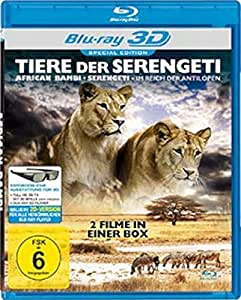 tiere der serengeti movies tv. Black Bedroom Furniture Sets. Home Design Ideas