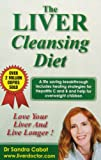 The Liver Cleansing Diet, Sandra Cabot, 0967398363
