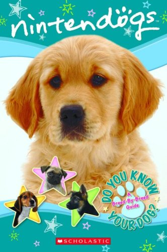 (Do You Know Your Dog? (Nintendogs))