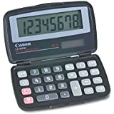CNM4009A006AA - Canon LS555H Handheld Foldable Pocket Calculator