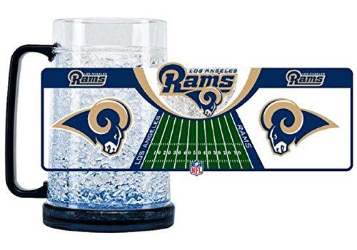 (St. Louis Rams NFL Crystal Freezer)