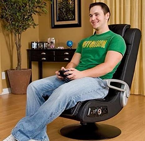 Videojuegos Gaming Silla De By Cool PcEscritorio Chairs Para QrxtshBodC
