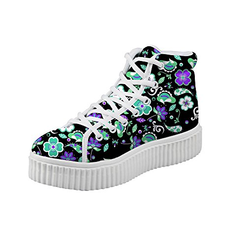 Showudesigns Showudesigns Sneaker Sneaker Damen 4 4 color Damen Showudesigns color ZnZrqTwx