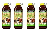 World Harbors Maui Sweet and Sour Sauce, 16-Fl Oz Bottles (Pack of 6) (4 Pack)