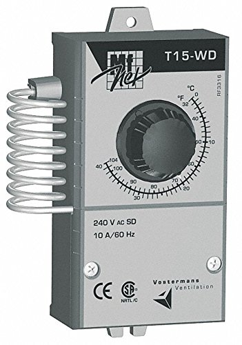 direct line thermostat - 1