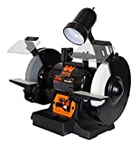 WEN 4280 5-Amp 8-Inch Variable Speed Bench
