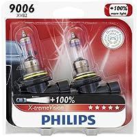 2-Pack Philips 9006XVB2 X-tremeVision Upgrade Headlight Bulb