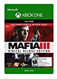 Mafia III: Digital Deluxe - Xbox One Digital Code