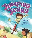 Jumping Jenny, Ellen Bari, 0761351434