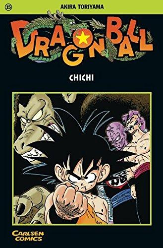 Download Dragon Ball, Bd.15, Chichi ebook