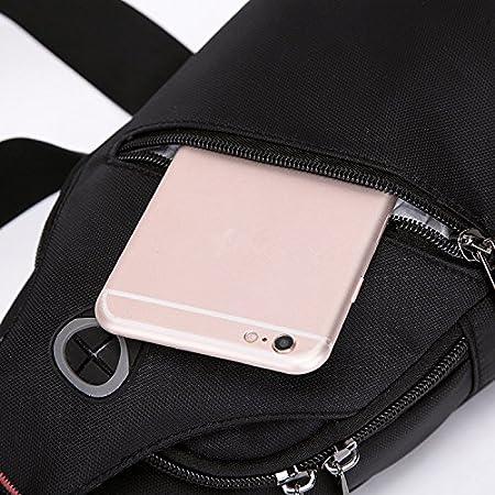 b9b5059d30d0 Sling Bags Chest shoulder Bags for Men  Women-Rophie Sling Travel Chest Bag