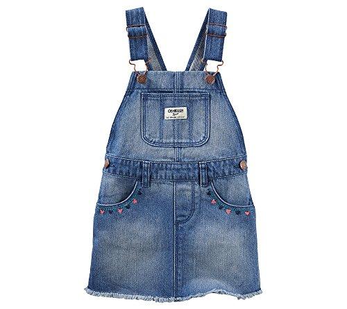 OshKosh B'Gosh Baby Girls' Sadie Wash Jumper 12 Months
