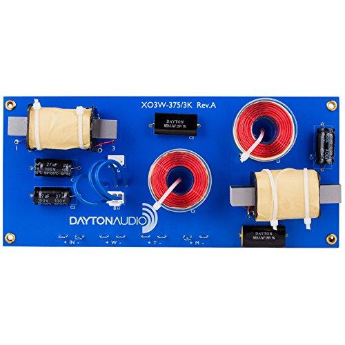 dayton 18 subwoofer - 5