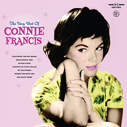 The Very Best Of Connie Francis (Import)