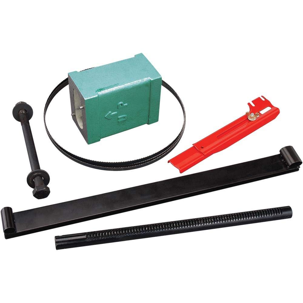 Grizzly T25555 Riser Block Kit